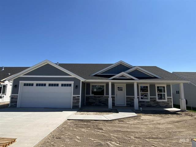 1201 4th Avenue East, Jerome, ID 83338 (MLS #98775145) :: Juniper Realty Group