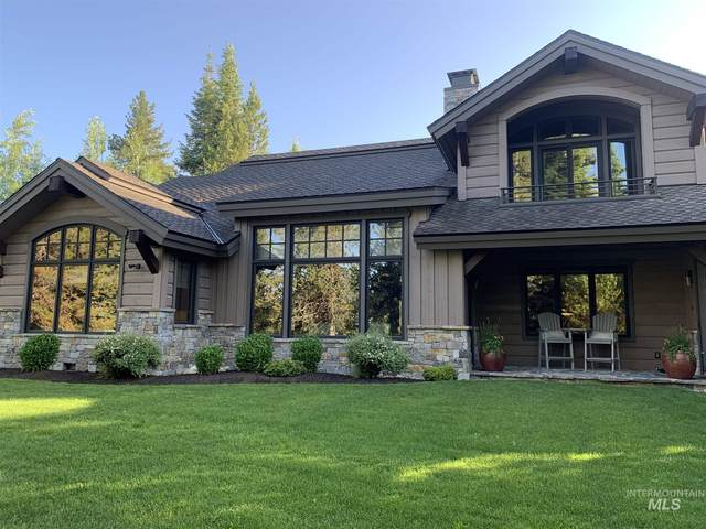 3908 Wolf Creek Court, Mccall, ID 83638 (MLS #98775164) :: Jeremy Orton Real Estate Group