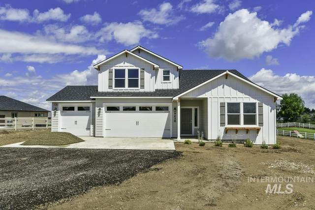 tbd Highway 18, Roswell, ID 83660 (MLS #98775344) :: Juniper Realty Group
