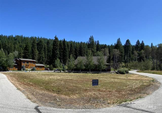 1460 Dragonfly Loop, Mccall, ID 83638 (MLS #98775366) :: Boise Home Pros