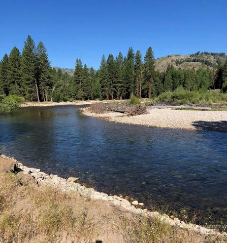 TBD Wilderness Drive, Featherville, ID 83647 (MLS #98775399) :: First Service Group