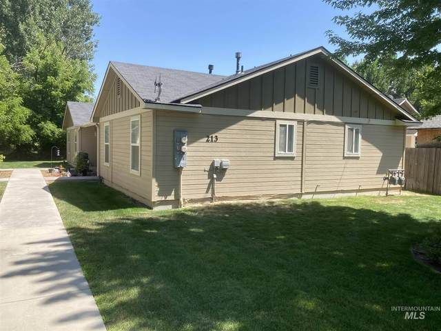 213 S Dewey Ave, Middleton, ID 83644 (MLS #98775617) :: Adam Alexander