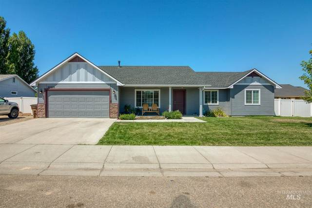 1020 Homestead Drive, Emmett, ID 83617 (MLS #98775722) :: Beasley Realty