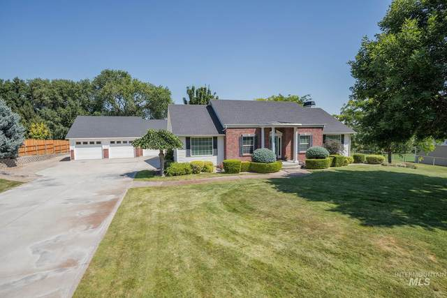 5176 Caleb Ct, Fruitland, ID 83619 (MLS #98775899) :: Jon Gosche Real Estate, LLC