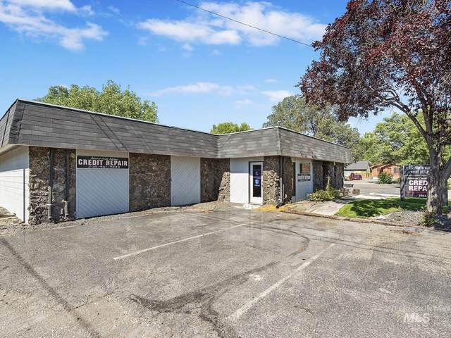 1003 7th Street S, Nampa, ID 83651 (MLS #98775926) :: Own Boise Real Estate