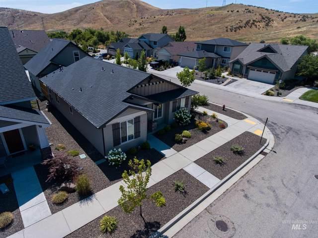 6039 W Torrylin St, Boise, ID 83714 (MLS #98775975) :: Jon Gosche Real Estate, LLC