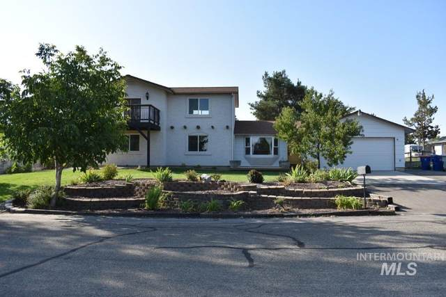 11337 W Valley Heights Circle, Boise, ID 83709 (MLS #98776040) :: Build Idaho