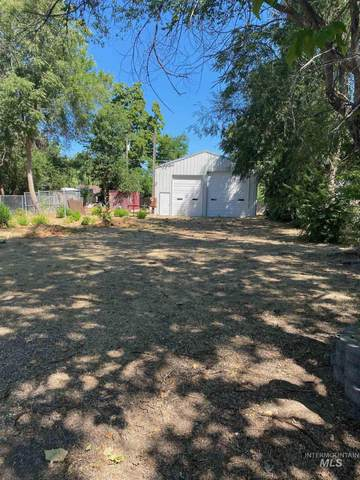 16 & 0 W 1st Street North, Middleton, ID 83644 (MLS #98776153) :: City of Trees Real Estate