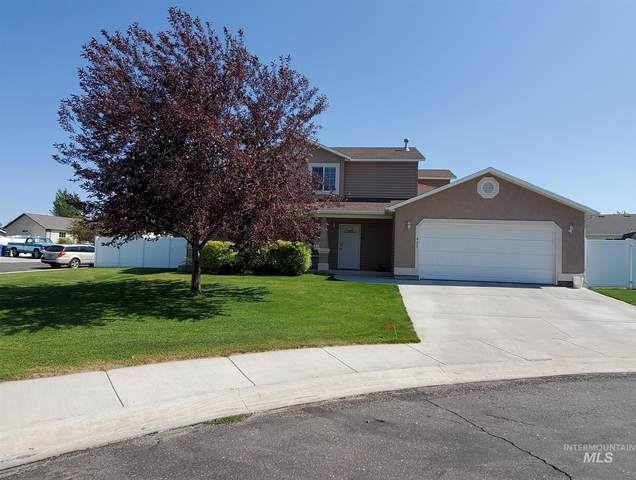 425 Partridge Ln, Twin Falls, ID 83301 (MLS #98776163) :: Juniper Realty Group