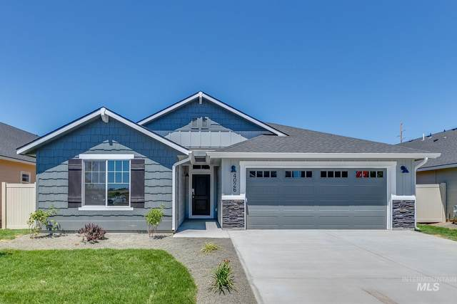 931 N Bowknot Lake Ave, Star, ID 83669 (MLS #98776205) :: Boise Home Pros