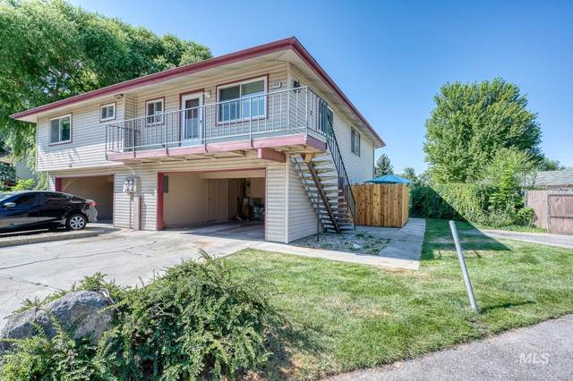 2112 S Colorado Ave., Boise, ID 83706 (MLS #98776331) :: Team One Group Real Estate