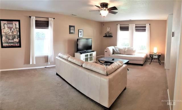9462 W Shelborne Dr, Boise, ID 83709 (MLS #98776401) :: Juniper Realty Group