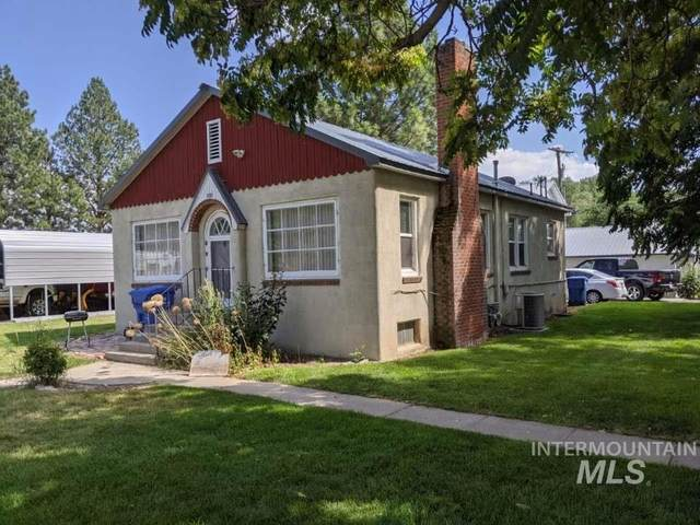803 D Ave East, Jerome, ID 83338 (MLS #98776489) :: Full Sail Real Estate