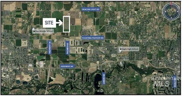 2871 N Palmer, Eagle, ID 83616 (MLS #98776566) :: Build Idaho