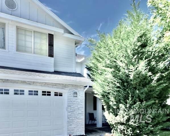 11183 W Box Canyon Ct., Star, ID 83669 (MLS #98776575) :: Build Idaho