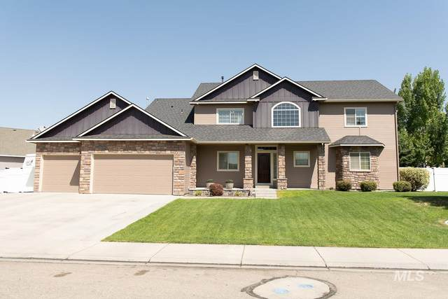 4198 E Thomas Mill Rd, Nampa, ID 83686 (MLS #98776579) :: Navigate Real Estate