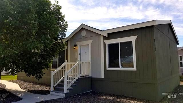 8287 Blue Rim #22, Boise, ID 83716 (MLS #98776581) :: City of Trees Real Estate