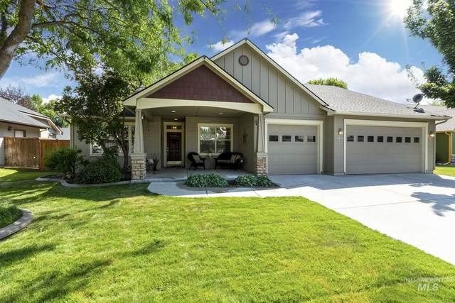 1835 Tumble Creek, Meridian, ID 83646 (MLS #98776584) :: Navigate Real Estate
