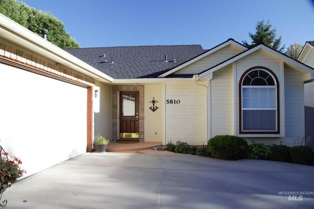 5810 N Parchment, Boise, ID 83713 (MLS #98776775) :: Own Boise Real Estate