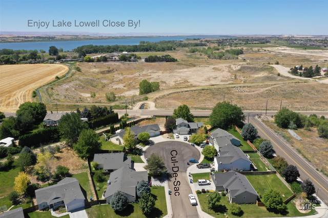 942 W Hackamore Ct, Nampa, ID 83686 (MLS #98776822) :: Haith Real Estate Team