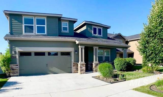 6685 E Black Gold St., Boise, ID 83716 (MLS #98776863) :: Jeremy Orton Real Estate Group