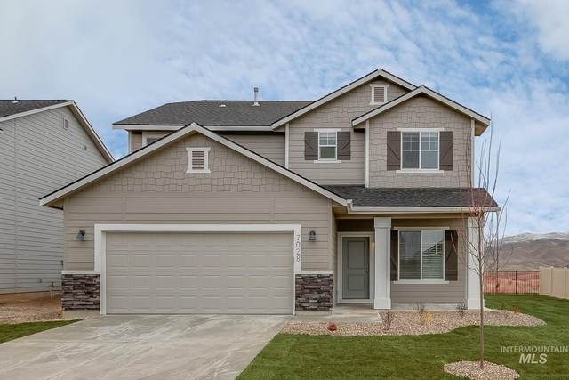 192 N Caracaras Way, Eagle, ID 83616 (MLS #98776864) :: Full Sail Real Estate