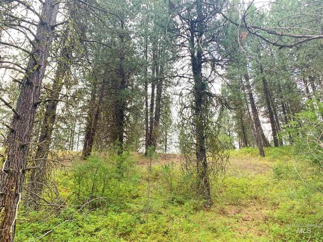 lot 15 Sunset Trail, Banks, ID 83602 (MLS #98776941) :: Silvercreek Realty Group