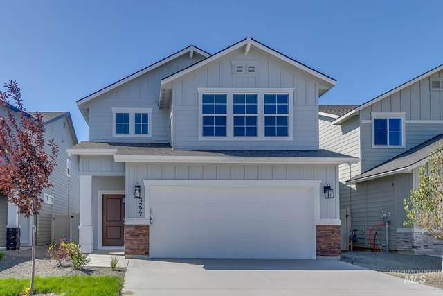 3277 S Daybreak Ave, Meridian, ID 83642 (MLS #98777126) :: Idaho Real Estate Pros