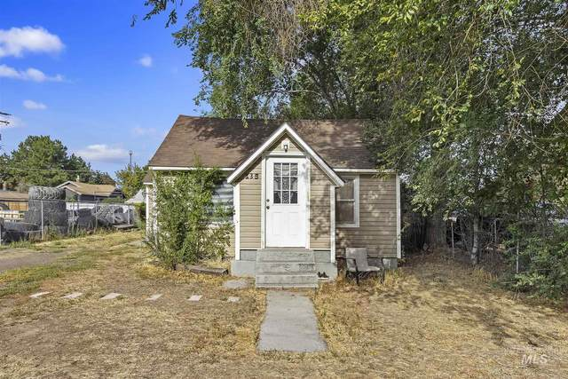 135 Locust St N/A, Twin Falls, ID 83301 (MLS #98777226) :: Jon Gosche Real Estate, LLC