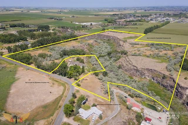 2655 E 4000 N Approx., Twin Falls, ID 83301 (MLS #98777382) :: Jon Gosche Real Estate, LLC
