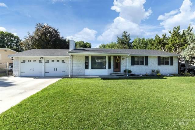 1621 Canal, Boise, ID 83705 (MLS #98777421) :: Jon Gosche Real Estate, LLC