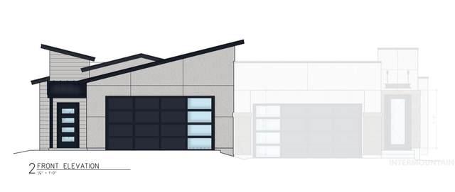 1266 E Echelon Ridge Ln, Boise, ID 83716 (MLS #98777524) :: Navigate Real Estate