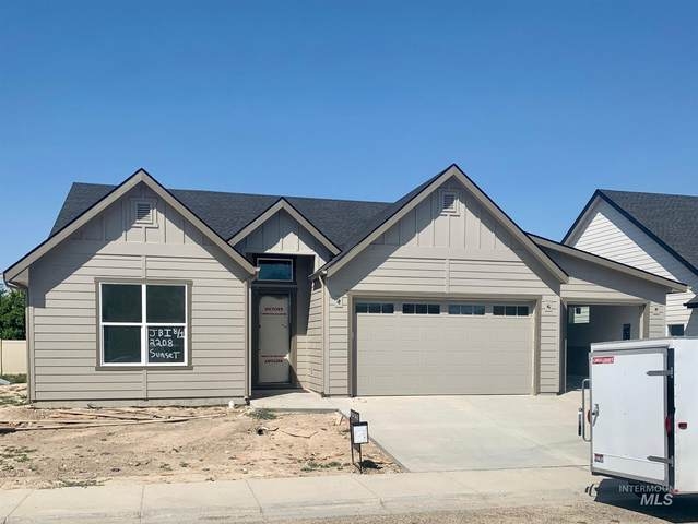 2208 Sunset Ave, Caldwell, ID 83605 (MLS #98777566) :: Jeremy Orton Real Estate Group