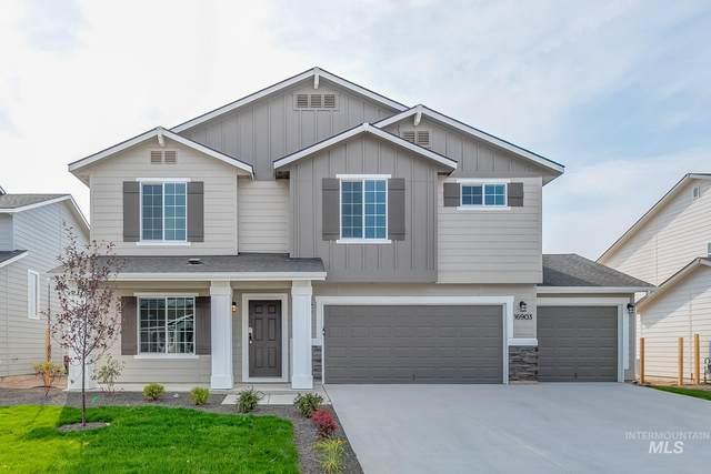 16903 Chambers Way, Caldwell, ID 83607 (MLS #98777787) :: Build Idaho