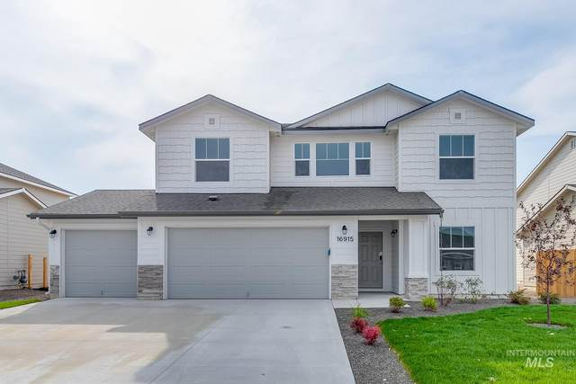 16915 Chambers Way, Caldwell, ID 83607 (MLS #98777793) :: New View Team