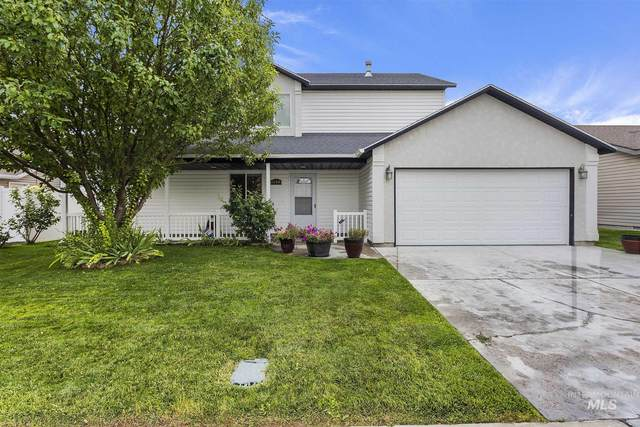 1164 Golden Pheasant Drive, Twin Falls, ID 83301 (MLS #98777998) :: Boise River Realty