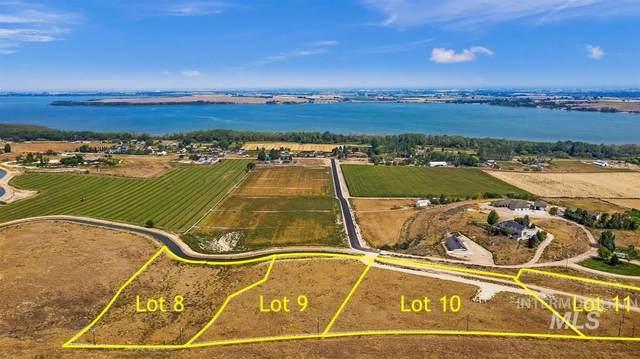 Lot 9 Pelican Ln, Nampa, ID 83686 (MLS #98778491) :: Bafundi Real Estate