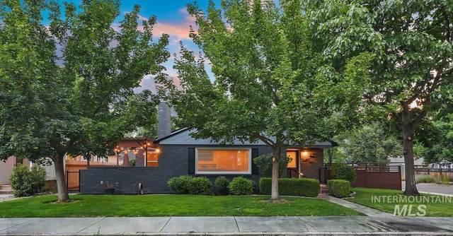 1219 N 19th St., Boise, ID 83702 (MLS #98778686) :: Build Idaho