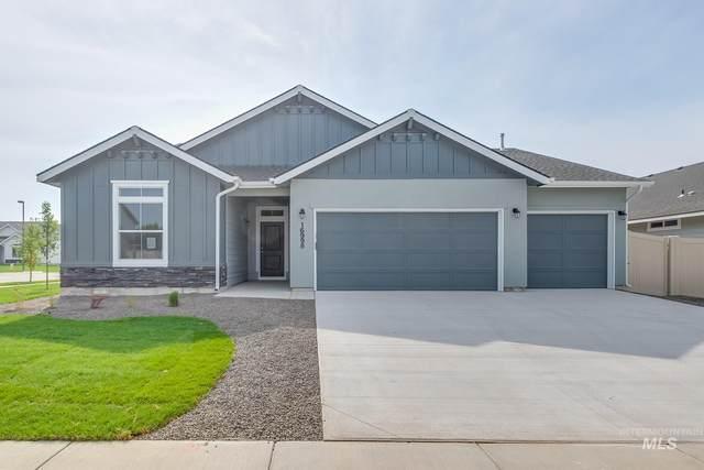 16998 N Lowerfield Loop, Nampa, ID 83687 (MLS #98778688) :: Boise River Realty