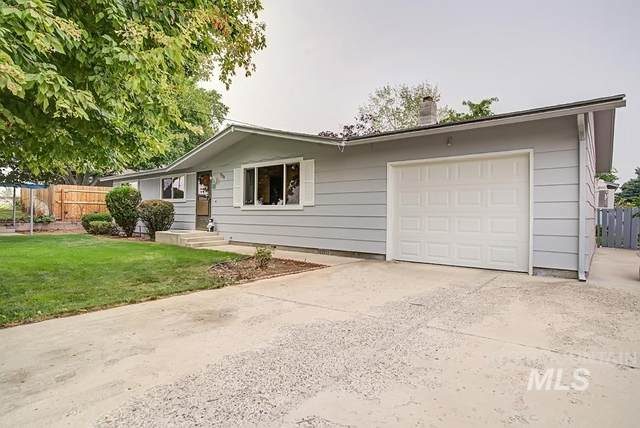 1820 W 7th, Weiser, ID 83672 (MLS #98778744) :: Jeremy Orton Real Estate Group