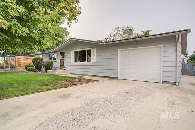 1820 W 7th, Weiser, ID 83672 (MLS #98778744) :: Boise River Realty