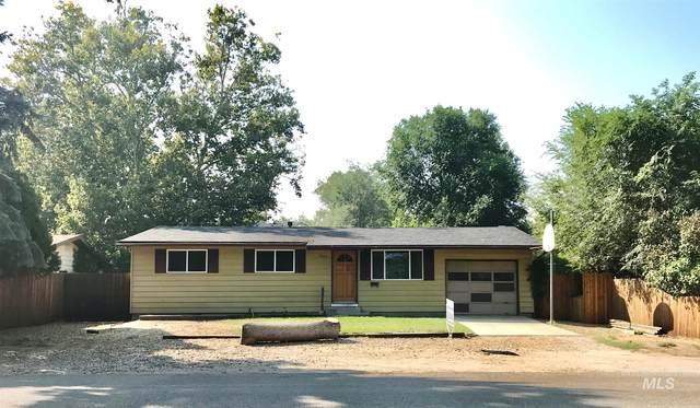 1209 W Dundee, Boise, ID 83706 (MLS #98778912) :: Build Idaho