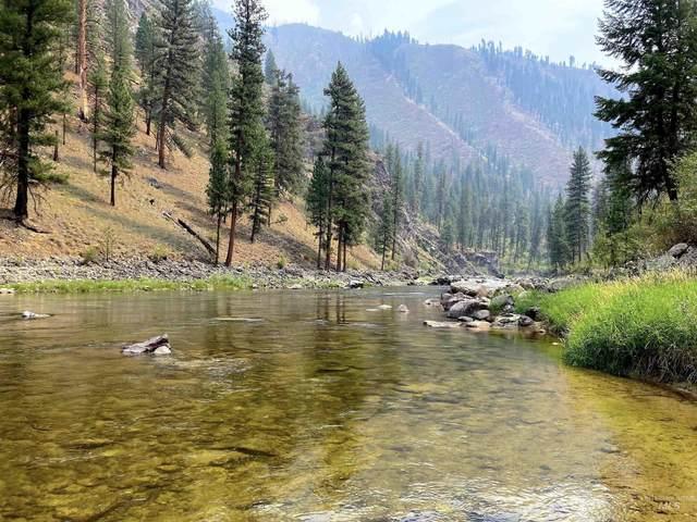 3.15 acres Elk Creek Road, Warren, ID 83671 (MLS #98779076) :: Boise River Realty