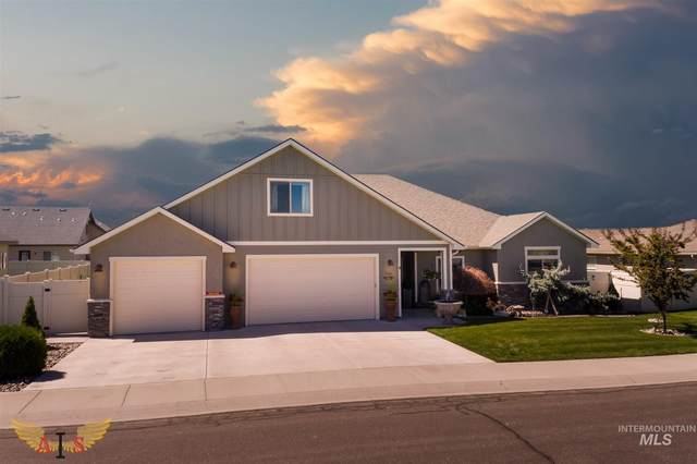 2185 Nisqually, Twin Falls, ID 83301 (MLS #98779099) :: Juniper Realty Group