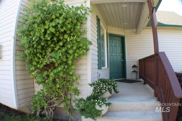 2763 9th Avenue, Clarkston, WA 99403 (MLS #98779301) :: Boise Home Pros