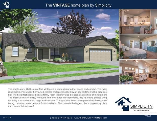 11670 W Soaring Hawk Ct, Star, ID 83669 (MLS #98779368) :: Jeremy Orton Real Estate Group