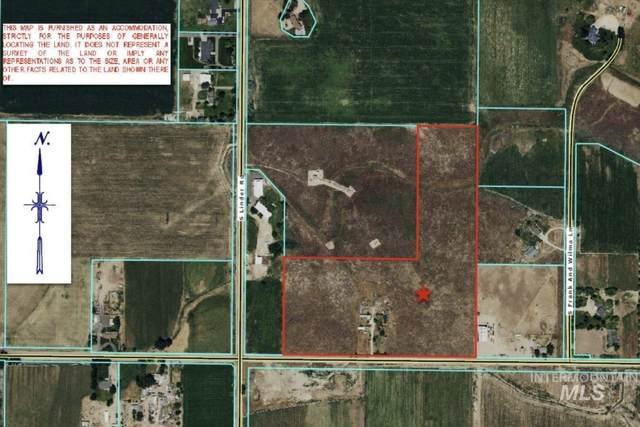 1370 W Lake Hazel, Meridian, ID 83642 (MLS #98779416) :: Own Boise Real Estate