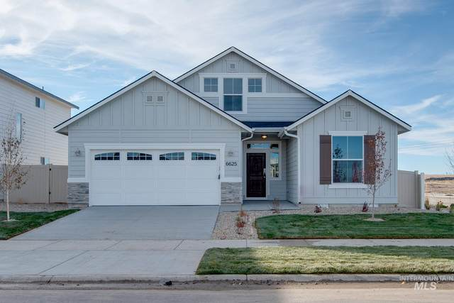 6625 E Zaffre Ridge St, Boise, ID 83716 (MLS #98779500) :: Own Boise Real Estate