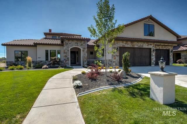 1037 W. Cherry Bello, Eagle, ID 83616 (MLS #98779574) :: Story Real Estate