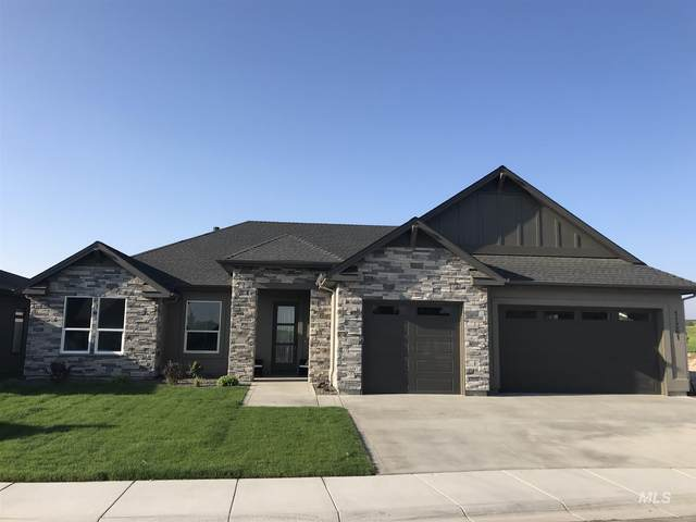 11261 W Red Hawk Drive, Nampa, ID 83686 (MLS #98779805) :: Boise Home Pros